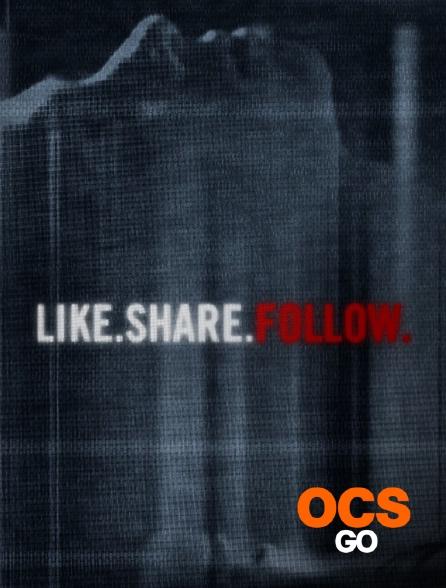 OCS Go - Like.Share.Follow.