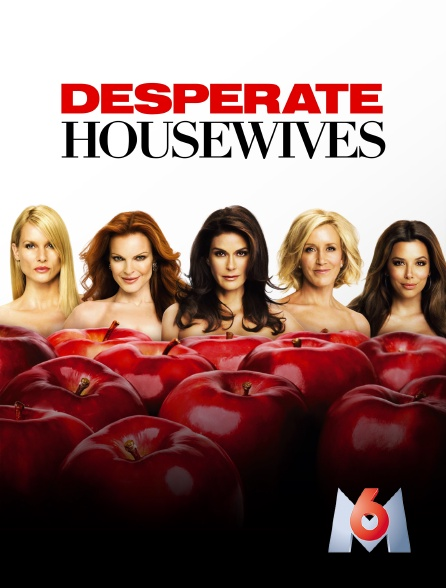 regardez desperate housewives sur m6 avec molotov. Black Bedroom Furniture Sets. Home Design Ideas