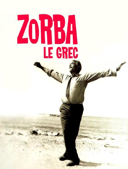 GREC ZORBA LE TÉLÉCHARGER FILM