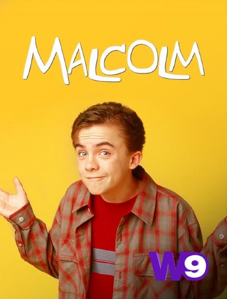 W9 - Malcolm