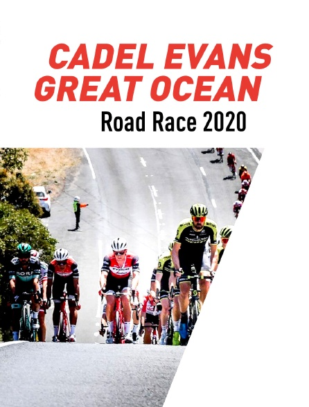 Cadel Evans Great Ocean Road Race 2020