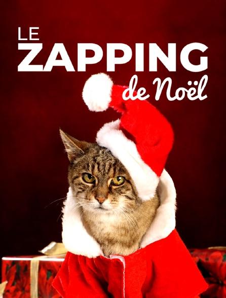 Le zapping du Père Noël