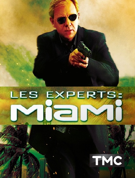 TMC - Les experts : Miami