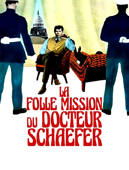 La folle mission du docteur Schaefer