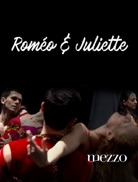 Mezzo - Roméo et Juliette