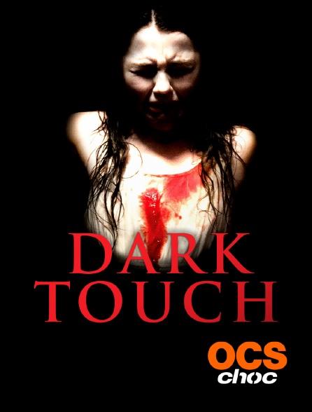 OCS Choc - Dark Touch