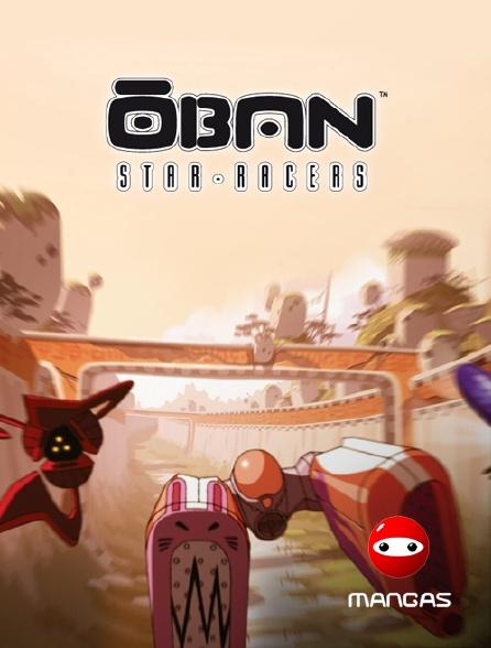 Mangas - Oban Star Racers