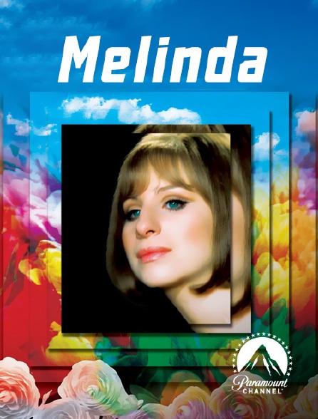 Paramount Channel - Melinda