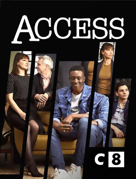 C8 - Access