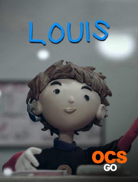 OCS Go - Louis