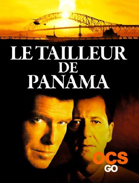 OCS Go - Le tailleur de Panama