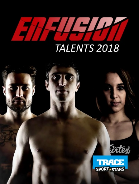 Trace Sport Stars - Enfusion Talents 2018