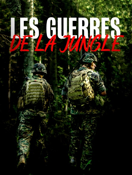 Les guerres de la jungle
