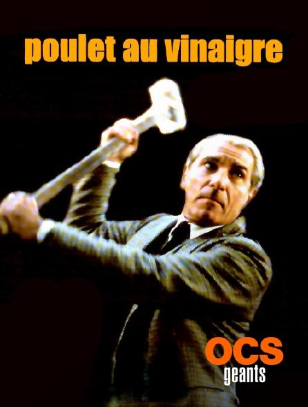 OCS Géants - Poulet au vinaigre