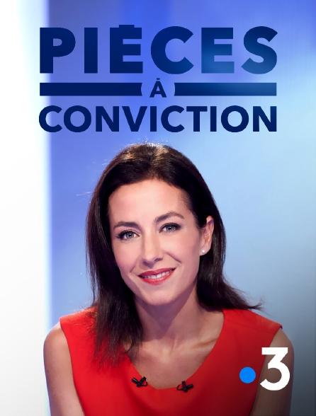 France 3 - Pièces à conviction
