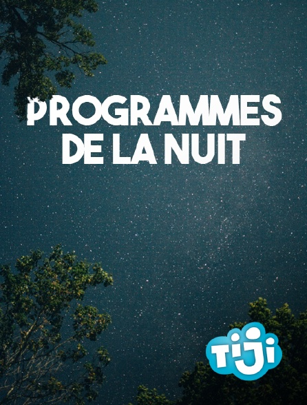 TIJI - Fin des programmes