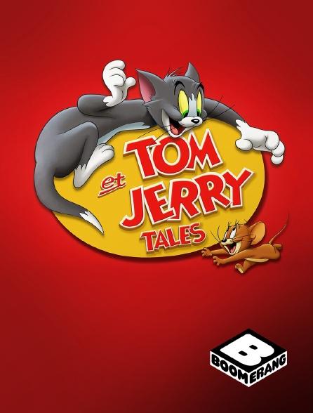 Boomerang - Tom et Jerry Tales