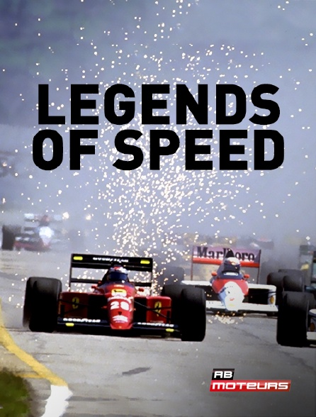 AB Moteurs - Legends of Speed