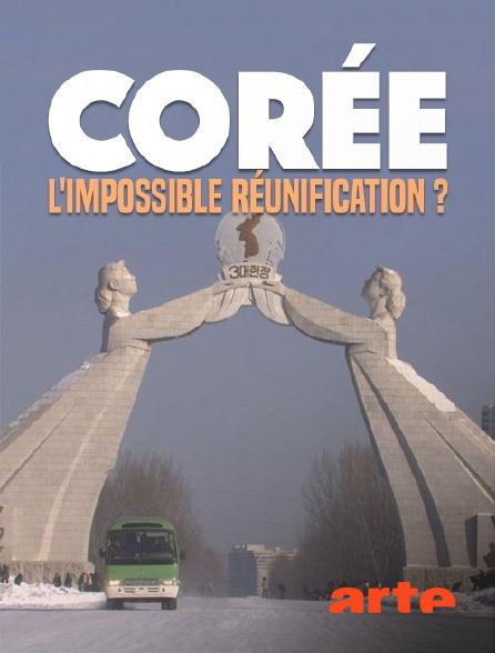 Arte - Corée, l'impossible réunification ?