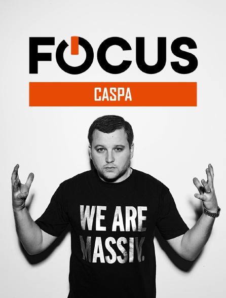Focus - Caspa