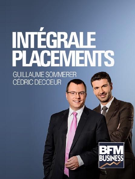 BFM Business - Intégrale Placements