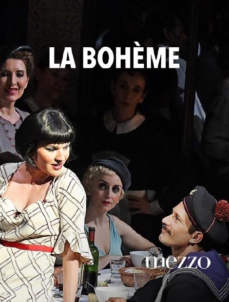 Mezzo - La Bohème