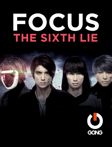 GONG - Focus : The Sixth Lie