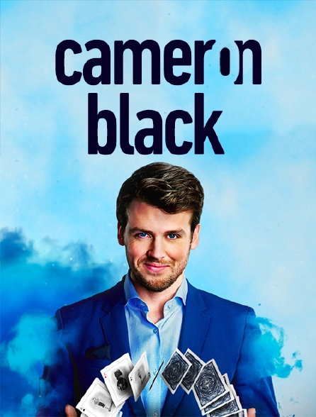 Cameron Black