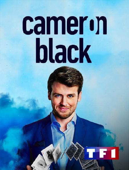 TF1 - Cameron Black