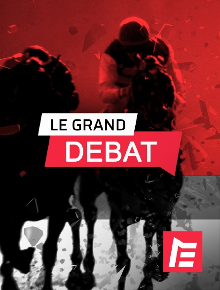 Equidia - Le grand débat