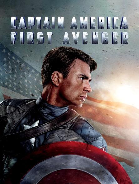 The First Avenger Stream