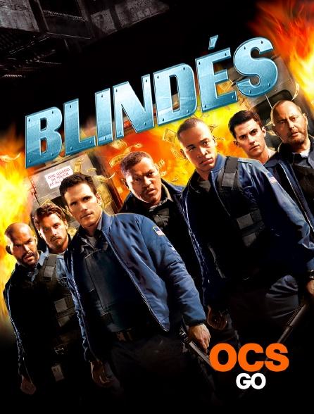 OCS Go - Blindés