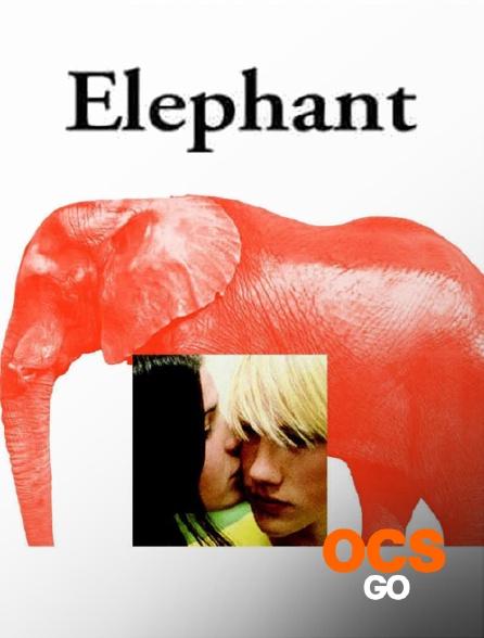OCS Go - Elephant