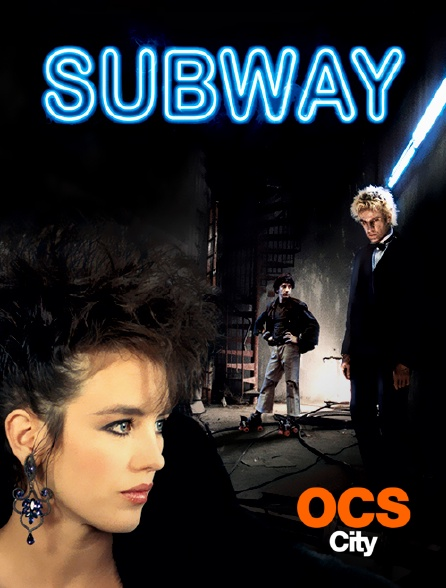 OCS City - Subway