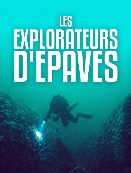 Les explorateurs d'épaves