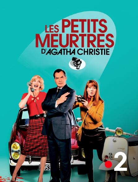 France 2 - Les petits meurtres d'Agatha Christie