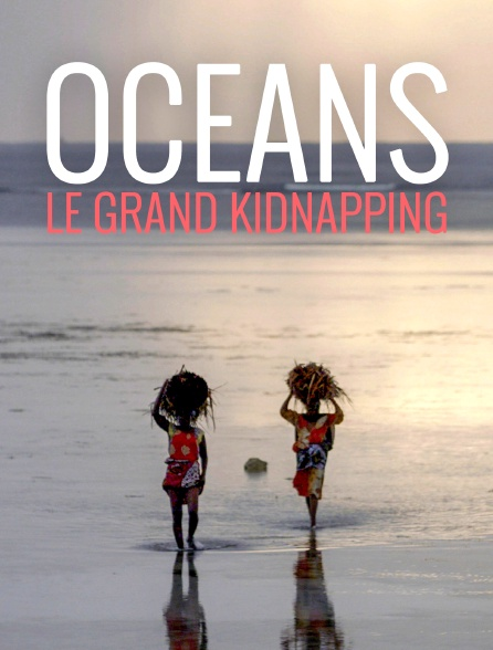 Océans, le grand kidnapping