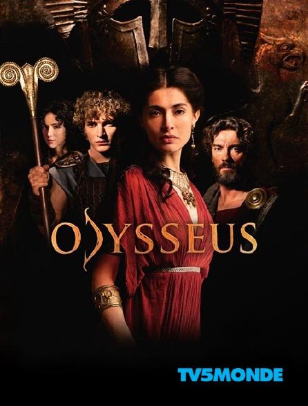 TV5MONDE - Odysseus