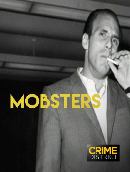 Crime District - Mobsters
