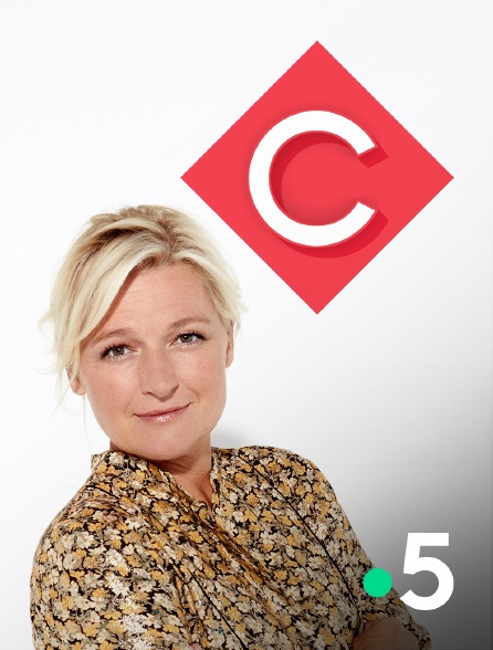 France 5 - C à vous