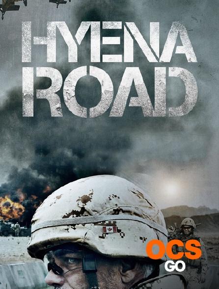 OCS Go - Hyena Road