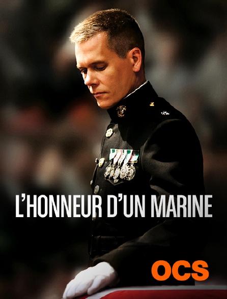 OCS - L'honneur d'un Marine