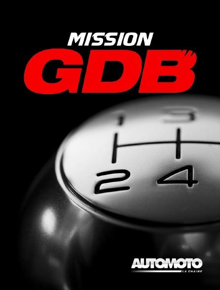 Automoto - Mission GDB