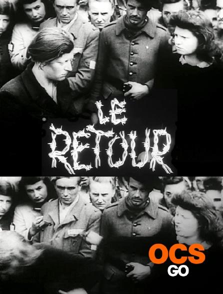 OCS Go - Le retour