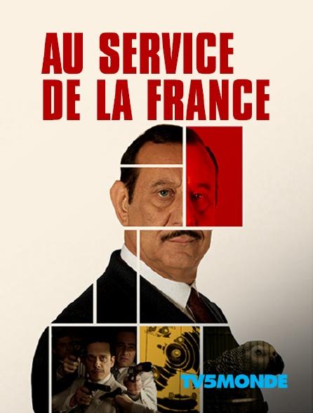 TV5MONDE - Au service de la France
