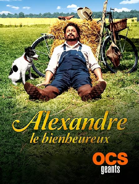 OCS Géants - Alexandre le Bienheureux
