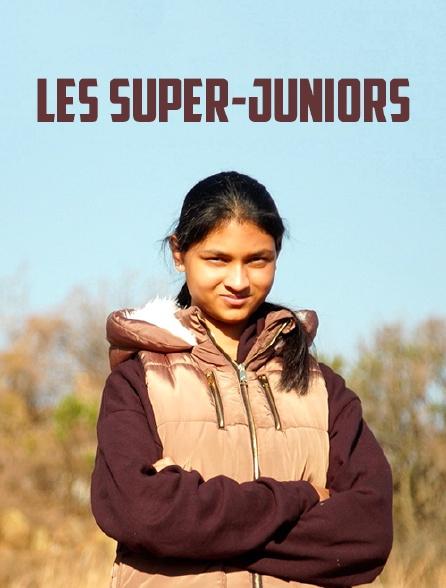 Les super-juniors