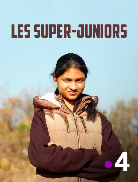 France 4 - Les super-juniors