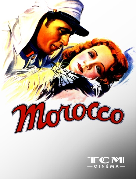 TCM Cinéma - Morocco