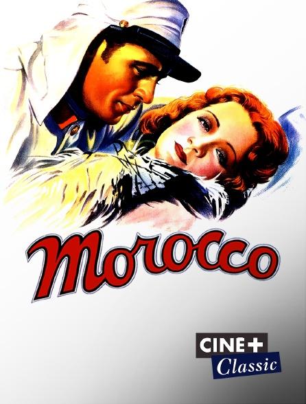 Ciné+ Classic - Morocco